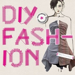 DIY Fashion is a cool, quirky, and creative guide to making and customizing your own clothes, bags, and accessories. It contains more than 40 thrifty, sustainable, and stylish projects, none of which require prior skill or a sewing machine. From customized hand-me-downs to elegant evening wear, the book is packed with ideas that the reader can adapt to their own taste.