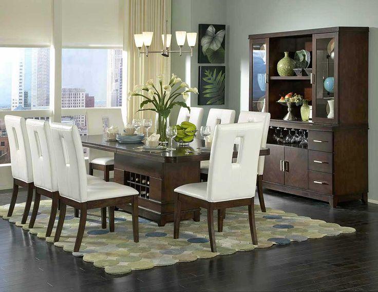 11 Unique Dining Room Table Decor Ideas