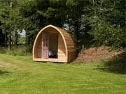 From luxury Lake District lodges and log cabins with hot tubs, to yurts, tipis…