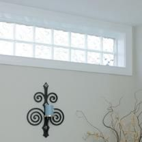 Hurricane Glass Block Windows, Hurricane Resistant Glass Block | Quality Glass Block and Window