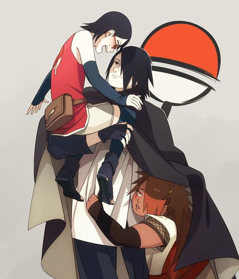 """""""Achishi~i of Papa ❤"""" / illustration of the """"private sector"""" [pixiv]"""