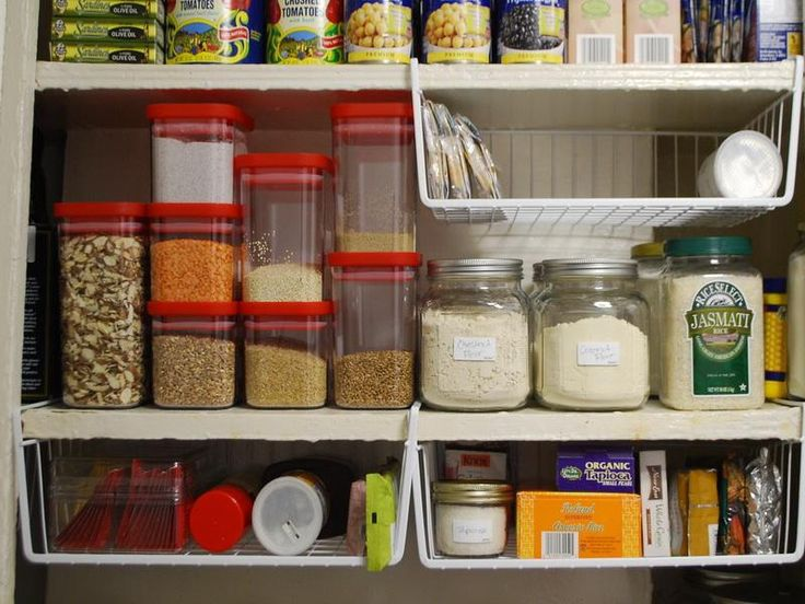best way to organize kitchen pantry 21 best kitchen organizing images on 9241