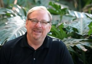 A year after his son's suicide, popular evangelical pastor Rick Warren is taking on a new mental health ministry inspired by his personal tragedy.
