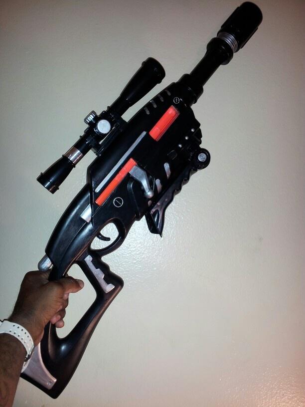 224 best images about jared 39 s custom nerf guns paint jobs designs. Black Bedroom Furniture Sets. Home Design Ideas