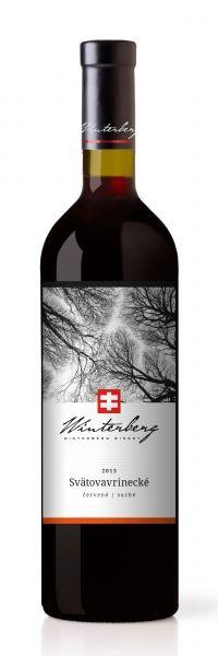 Keď už sa hodiny trápite s večerou doprajte si k nej aj pohár kvalitného vína.K pečenému mäsu či kačici si môžte naliať pohár tohto Svätovavrineckého z vinárstva WINTERBERG.#wine #winelovers #drink #vino #slovakia #winterberg #bottle #bottleofwine