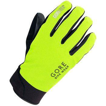Bild von GORE Bike Wear Universal GORE-TEX® Thermo Handschuh - neon gelb/schwarz 0899
