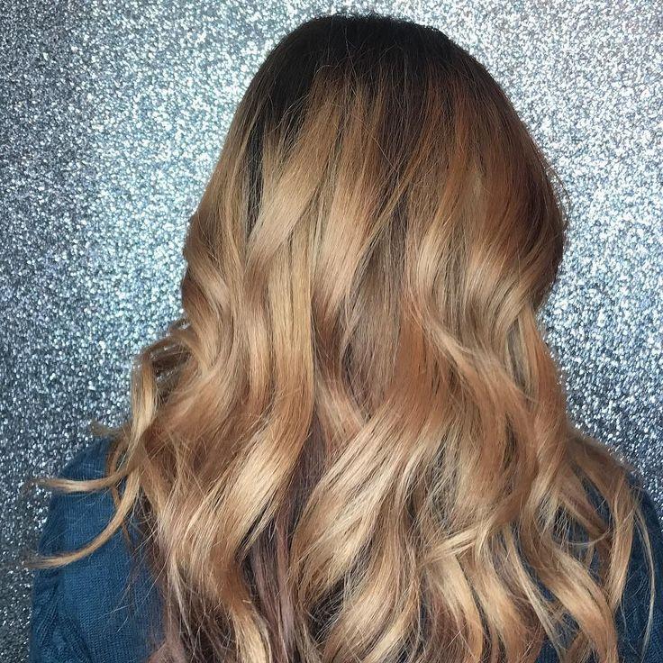 Blush Blonde. #Jamesb #hair #salon #bedminster #bristol #hairthathighlights #joico #olaplex #healthy #shiny #behindthechair #behindthechair_com #behindthechairpics #btconeshotawards #btcpics #bristoluk #bristol247 #bristolartist #bristolsalon #modernsalon #igers #igersbristol #blush #blonde #longhair #rosegold