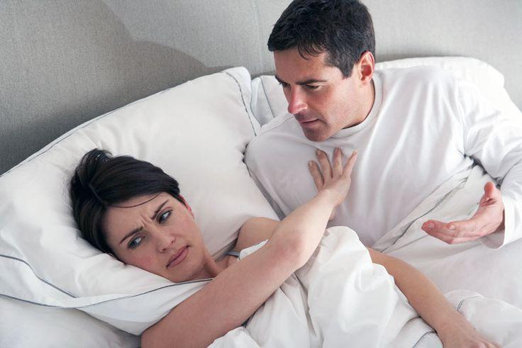 Ağrılı Cinsel İlişki Sorunları..