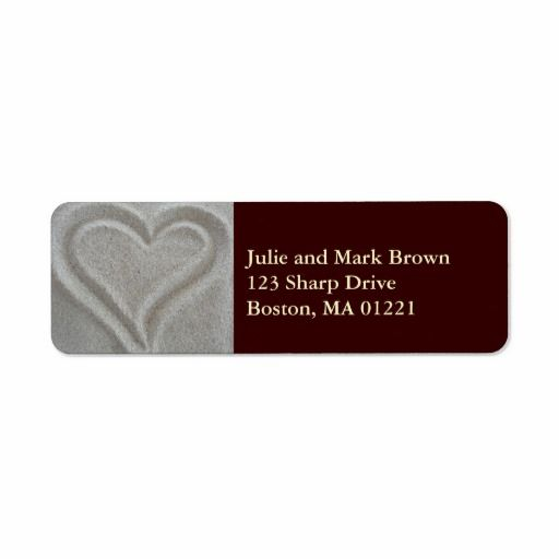=>>Cheap          	Sand Heart Return Address Label           	Sand Heart Return Address Label In our offer link above you will seeShopping          	Sand Heart Return Address Label today easy to Shops & Purchase Online - transferred directly secure and trusted checkout...Cleck Hot Deals >>> http://www.zazzle.com/sand_heart_return_address_label-106532870909582221?rf=238627982471231924&zbar=1&tc=terrest