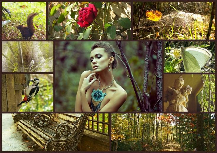 Fashion Jewellery by Yulia Logvinova. 61