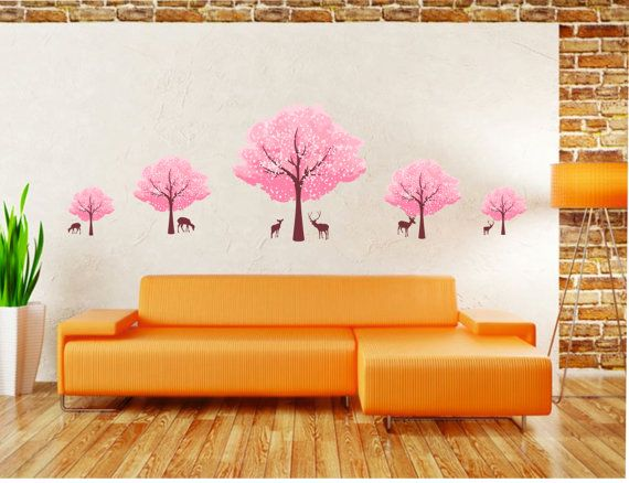 Best Full Color Decals Images On Pinterest - Custom reusable vinyl wall decals