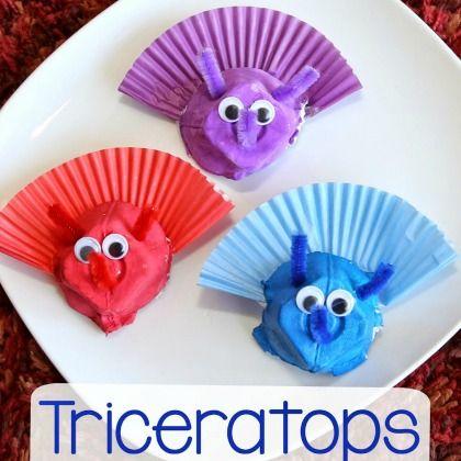 25 best ideas about dinosaur crafts kids on pinterest for Dinosaur crafts for preschool