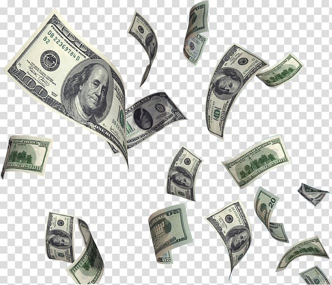 Png Money Flying Cartoon Clip Art Money Background Money Clipart