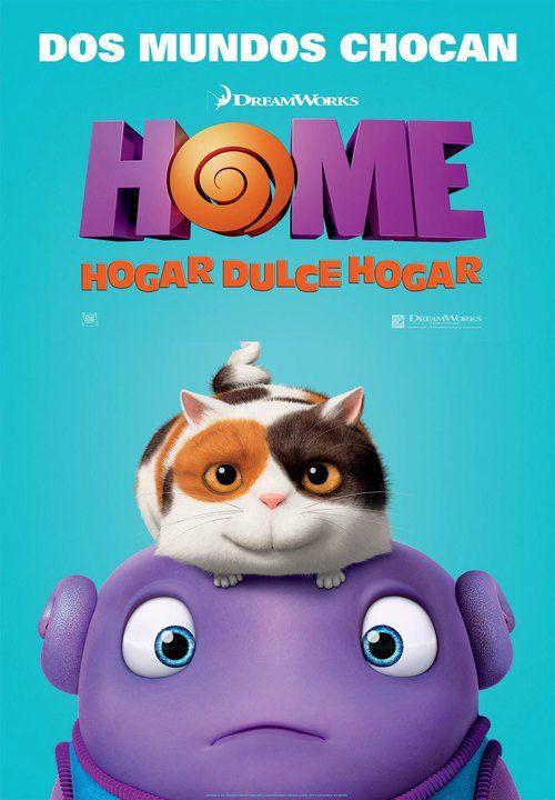 Watch Home 2015 Full Movie Online Free