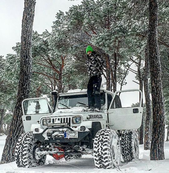 JEEP with Jeep Village®