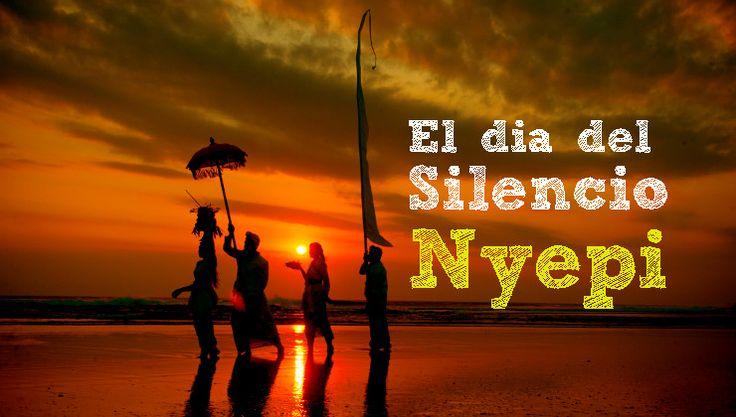 El 28 de Marzo del 2017 se celebra el año Nuevo Balines según el calendario hindú, pero no se celebra con una fiesta o con fuegos artificiales, en cambio se realiza un día de silencio, en el que todas las personas permanecen en sus casas, todos los comercios y tiendas cierran por 24 horas, incluso los turistas deben permanecer en los hoteles y villas.  Antes de este día hay varias ceremonias y rituales... aquí puedes ver todo lo que necesitas saber sobre el día del silencio (Nyepi)