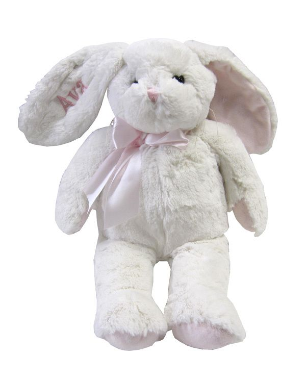 67 best easter baby gifts images on pinterest easter baby baby brand new from bearington bear a soft 16 inch bunny for baby to adore negle