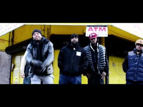 Snowgoons - Get Off The Ground ft Term, Lil Fame, Sean P, Ruste Juxx, Justin Time & H.Stax - YouTube