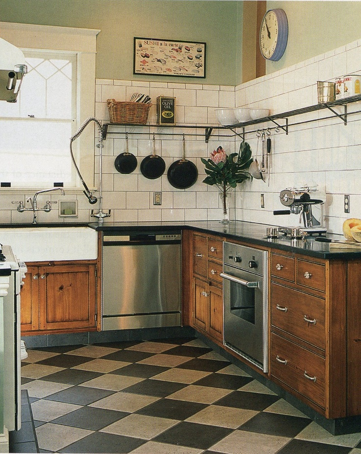 Wood Floor Pictures Kitchen