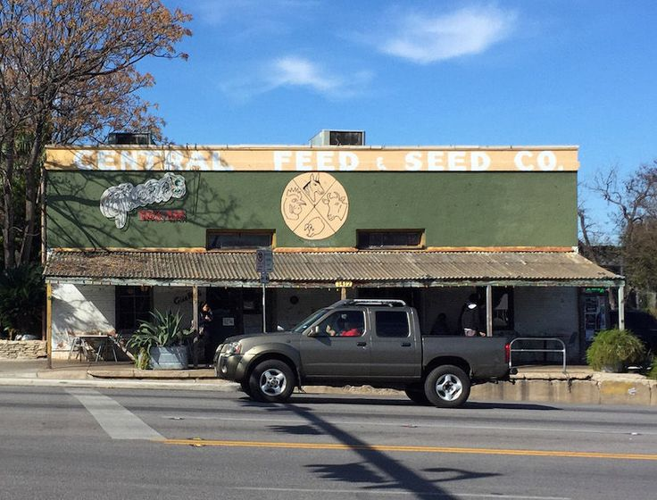 Guero's - goop guide to Austin