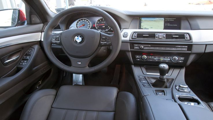 BMW says no more manuals, M cars capped at 600 hp