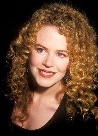 1992 Nicole Kidman