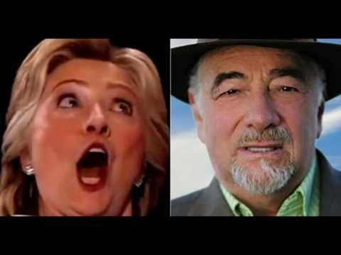 """Radio Host Michael Savage Was """"Abruptly Censored"""" For Saying THIS WORD About Hillary - Freedom Outpost"""