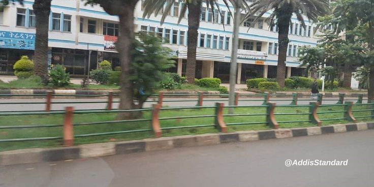 Pictorial: Bahir Dar city shuts down businesses to commemorate one year anniversary of protest killings