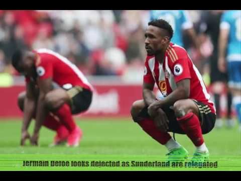 International Sports: David Moyes vows to STAY on as Sunderland boss aft...