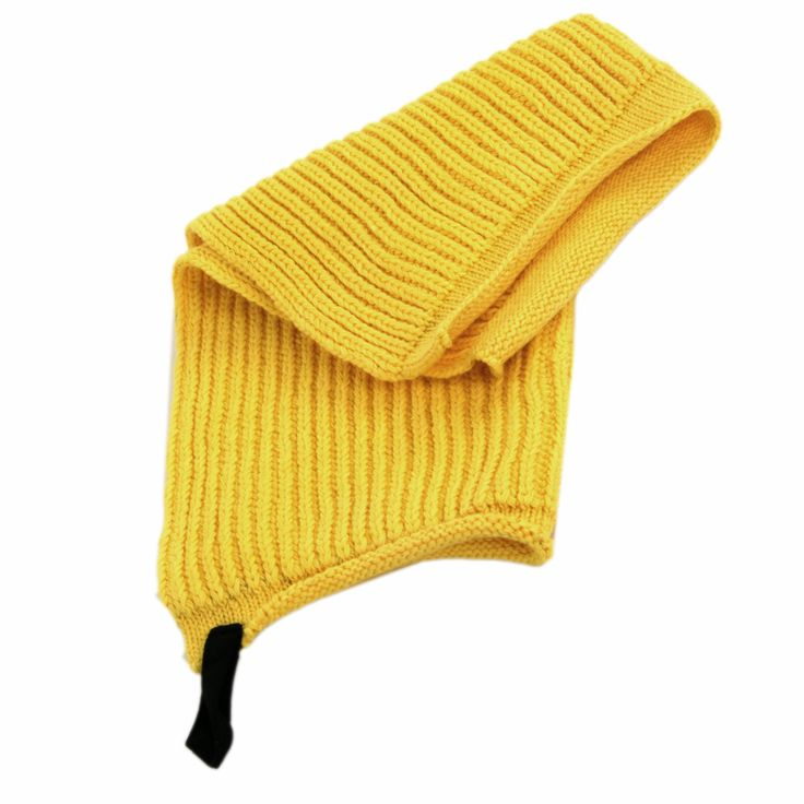 Oppvaskklut gul