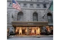 The Roosevelt Hotel, NY, NY  mi luna de miel en NY
