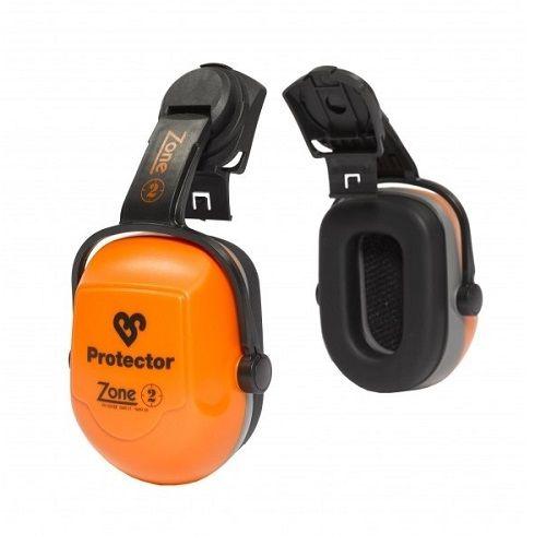 Scott Helmet Ear Muffs Zone2