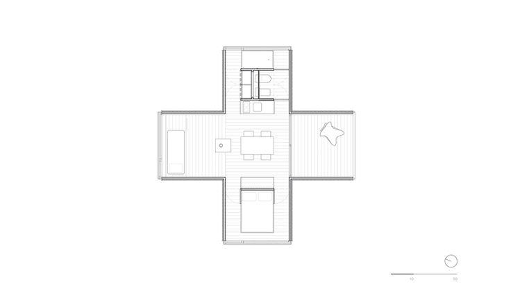 MAPA Architects, Leonardo Finotti · MINIMOD Catuçaba