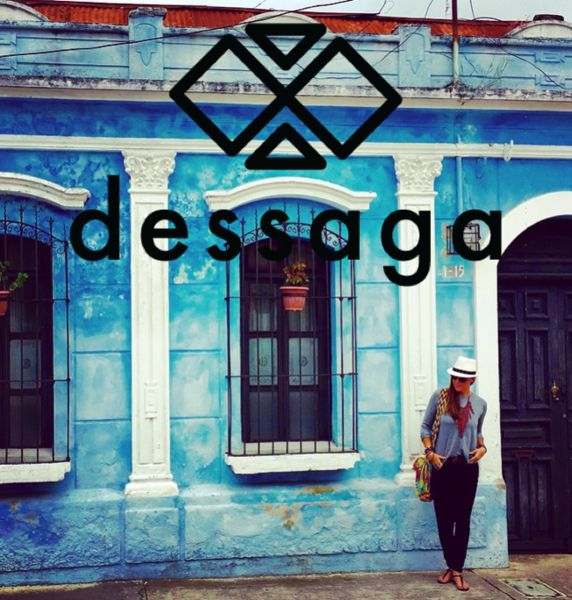 THE SAGA BEHIND DESSAGAS LOGO: - Dessaga - Statement Jewelry for a Statement Cause - Unique Pieces, hand made of organic, vegan material - For Women Empowerment - Scandinavian Design, Latin Passion - Necklaces & Bracelets - From Colombia, Ecuador and Guatemala - See our Limited Editions and Ready to Ship Collections: - The Colombian Highland Collection - The Ecuadorian Mountain Collection - Let's stay in touch: we@dessaga.com