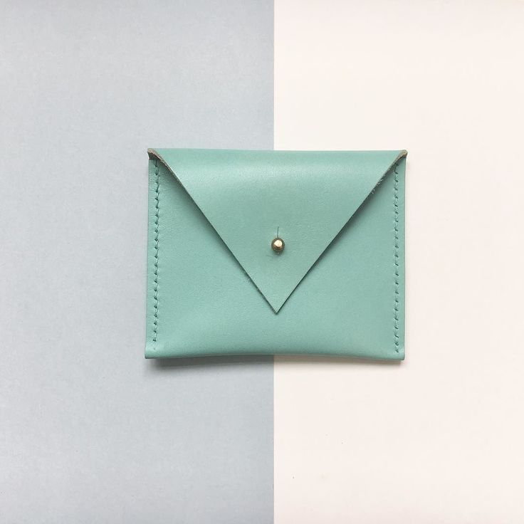 Mint green is our colour of the moment - come check out our minty purses belts and bag linings @broadwaymarket today. We're back in our usual spot by the Dove and awesome vintage clothes  #mintgreen #turquoise #leather #purse #minimalist #modernist #madeinlondon #britishmade #triangle #broadwaymarket #lovelondon #carv