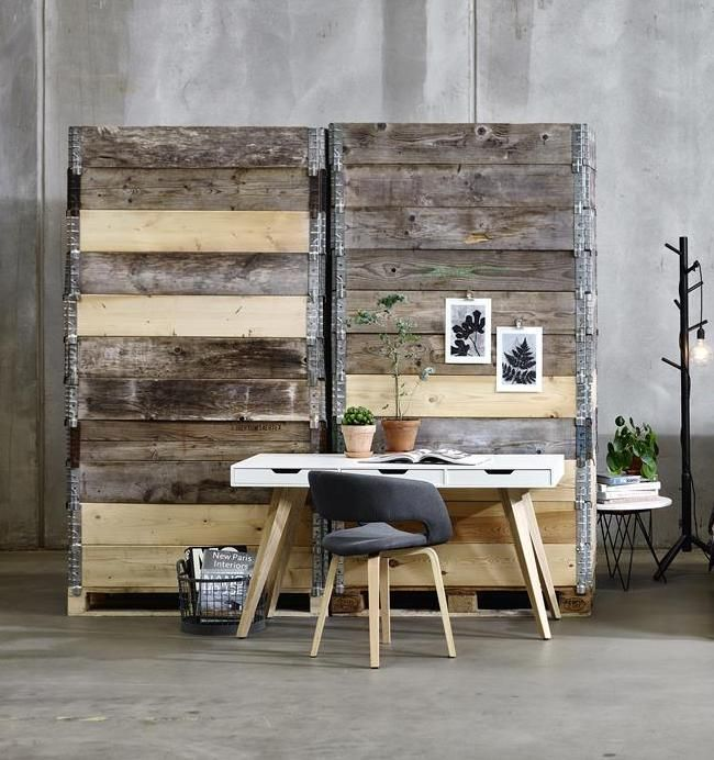 25 beste idee n over wit bureau kantoor op pinterest propere bureau thuis bureau en werkruimtes. Black Bedroom Furniture Sets. Home Design Ideas
