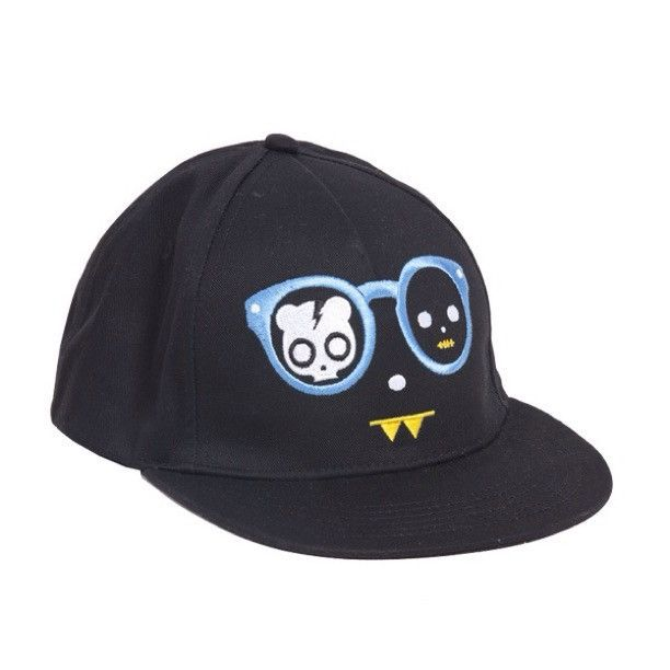 Black Sunnies Cap by Harlow Clothing available now at www.blakeandleo.co.nz
