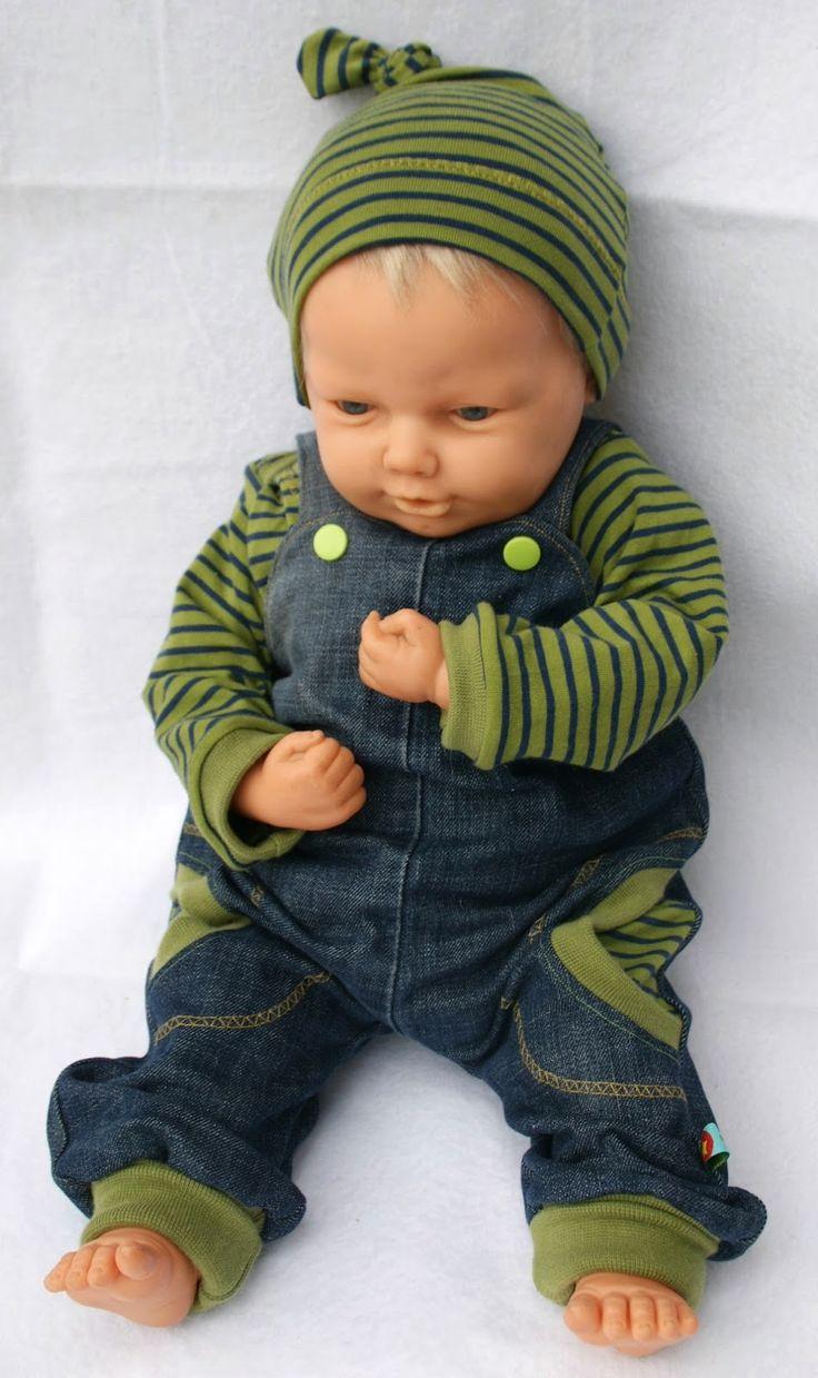 Nadelzauber: Babykombi