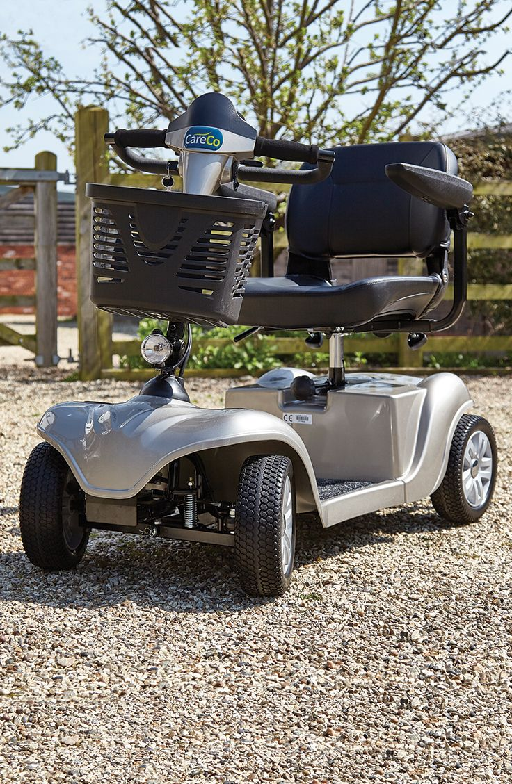 The Victory is a powerful mobility scooter excellent for use on the pavement and country paths and is equipped with a  whole host of excellent features