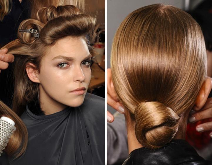 Hazelnut hair color: hazelnut hair color