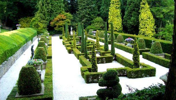 gardenitalian-001.jpg Thornbridge Hall, Derbyshire, UK