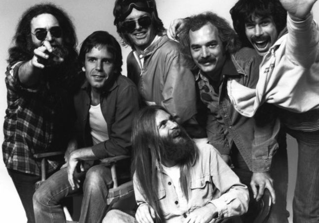 Skrillex, Warren Haynes To Take Part in Grateful Dead Case Study at Billboard Touring Conference | Billboard