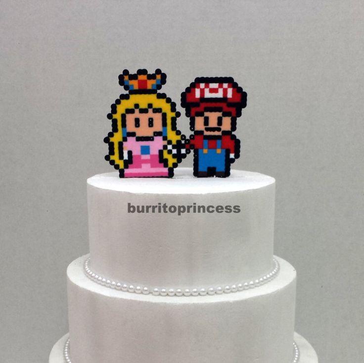 1000 Ideas About Peach Wedding Cakes On Pinterest