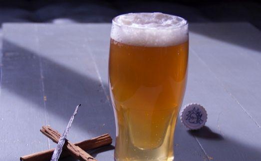 DON JULIAC, Rhum Arrangé Artisanal Lorrain.. - le Plouf bière et shooter de rhum