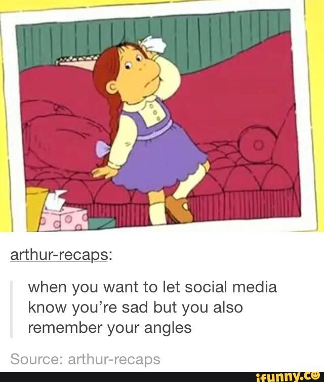 lol, tumblr, tumblrpost, arthur, childhood