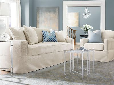 sure fit slipcovers premier acadia separate seat petite sofa slipcovers petite sofas why cant this come in a tshape style grrr