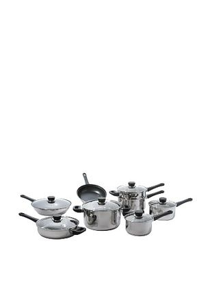 64% OFF BergHOFF Cook & Co. 14-Piece Cookware Set