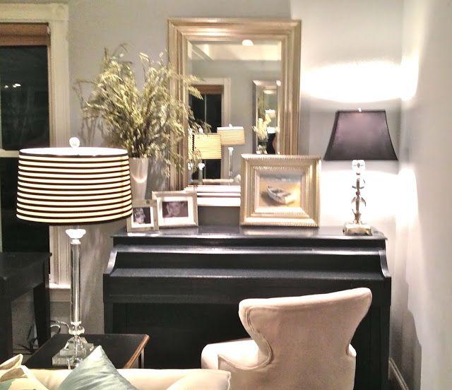 Best 25 Piano decorating ideas on Pinterest Piano room decor
