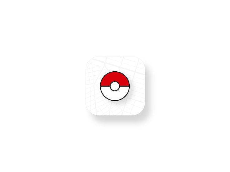 Pokemon Go Icon Redesign