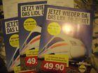 #lastminute  Lidl DB Ticket 6 einfache Fahrten deutschlandweit Deutsche Bahn ICE IC EC #belgium